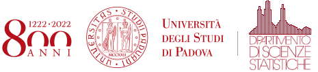 Dept. of Statistical Sciences, University of Padova